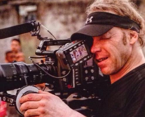 فیلمسازی